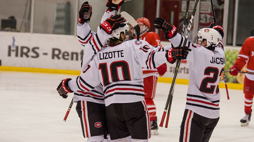 Select St Cloud State Men S Hockey Games Will Be Available On Tsn