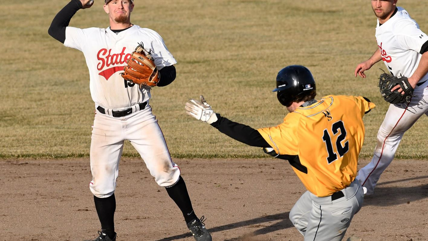 Scsu To Open Nsic Tournament In St Cloud On May 8 St Cloud State University Athletics